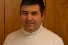 Wolfgang Ebner
