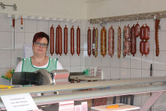 Personal der Verkaufsfiliale Drosendorf